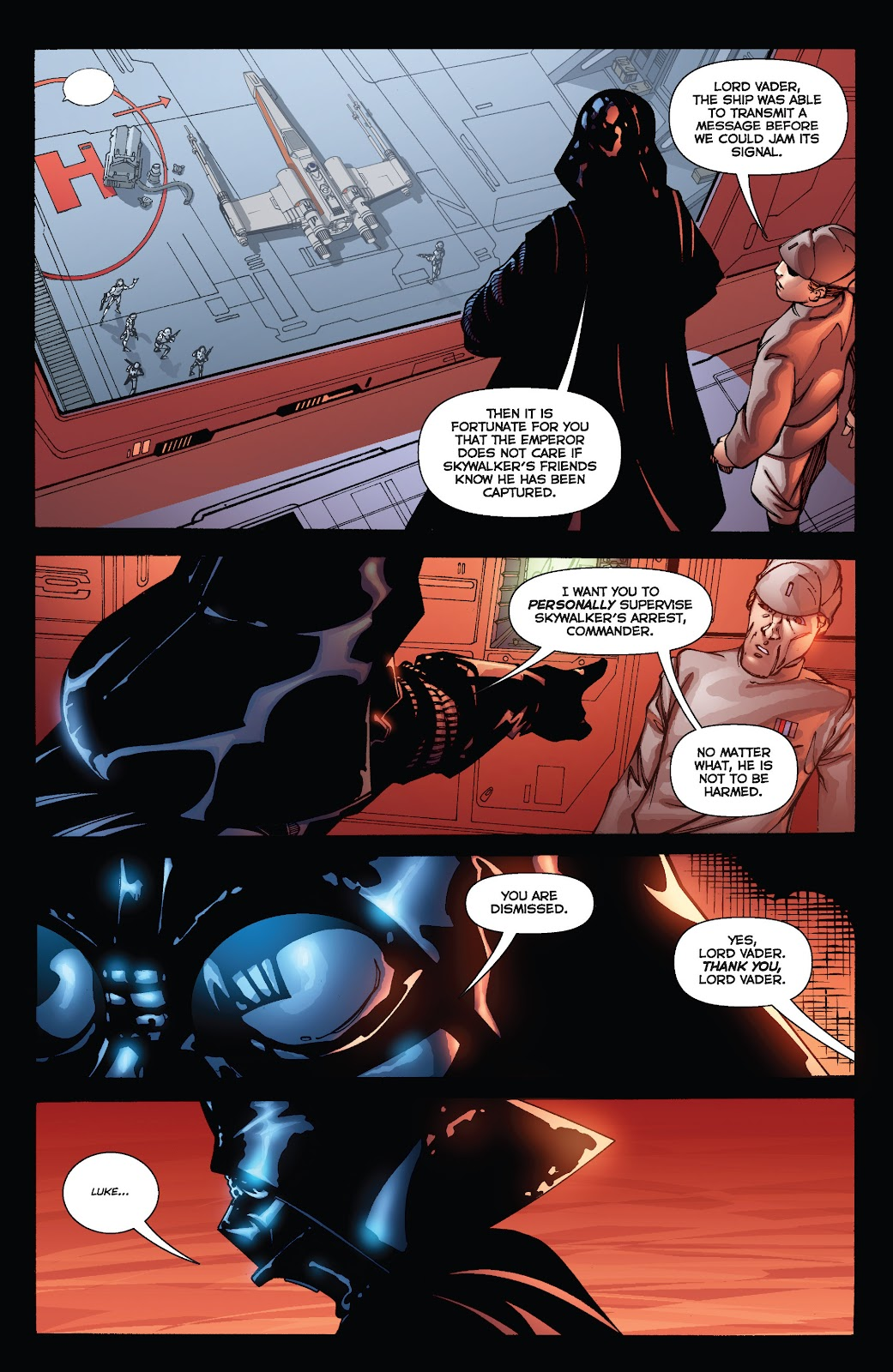 Read online Star Wars Legends: Infinities - Epic Collection comic -  Issue # TPB (Part 3) - 32