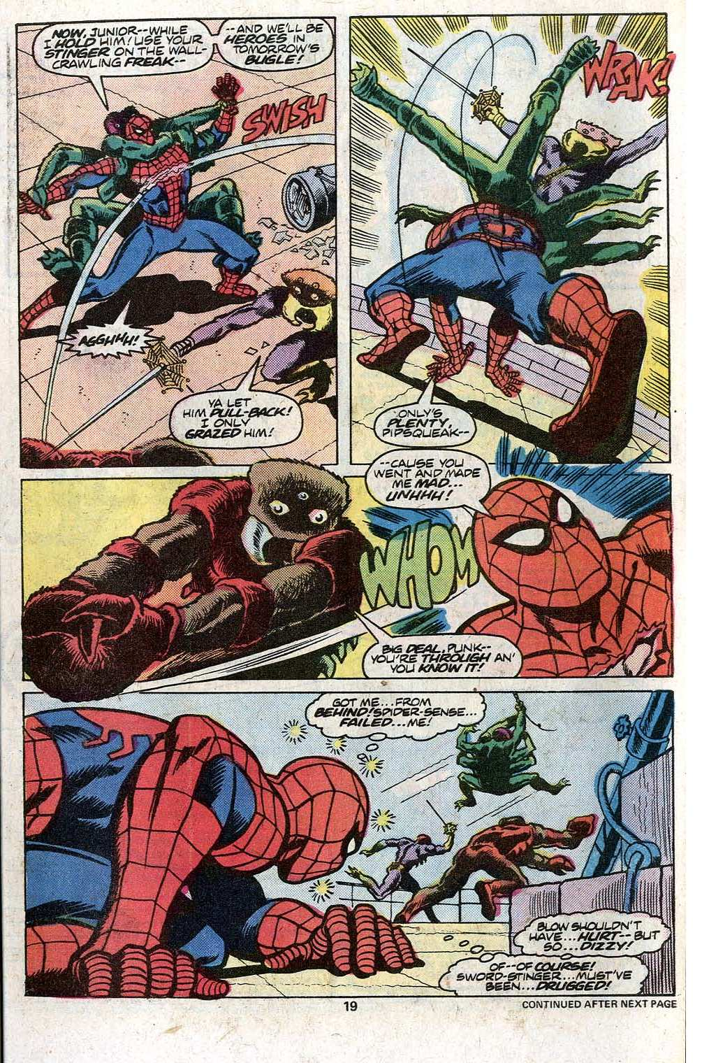 The Amazing Spider-Man (1963) _Annual_11 Page 20