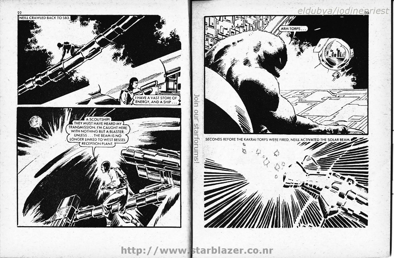 Starblazer issue 59 - Page 13