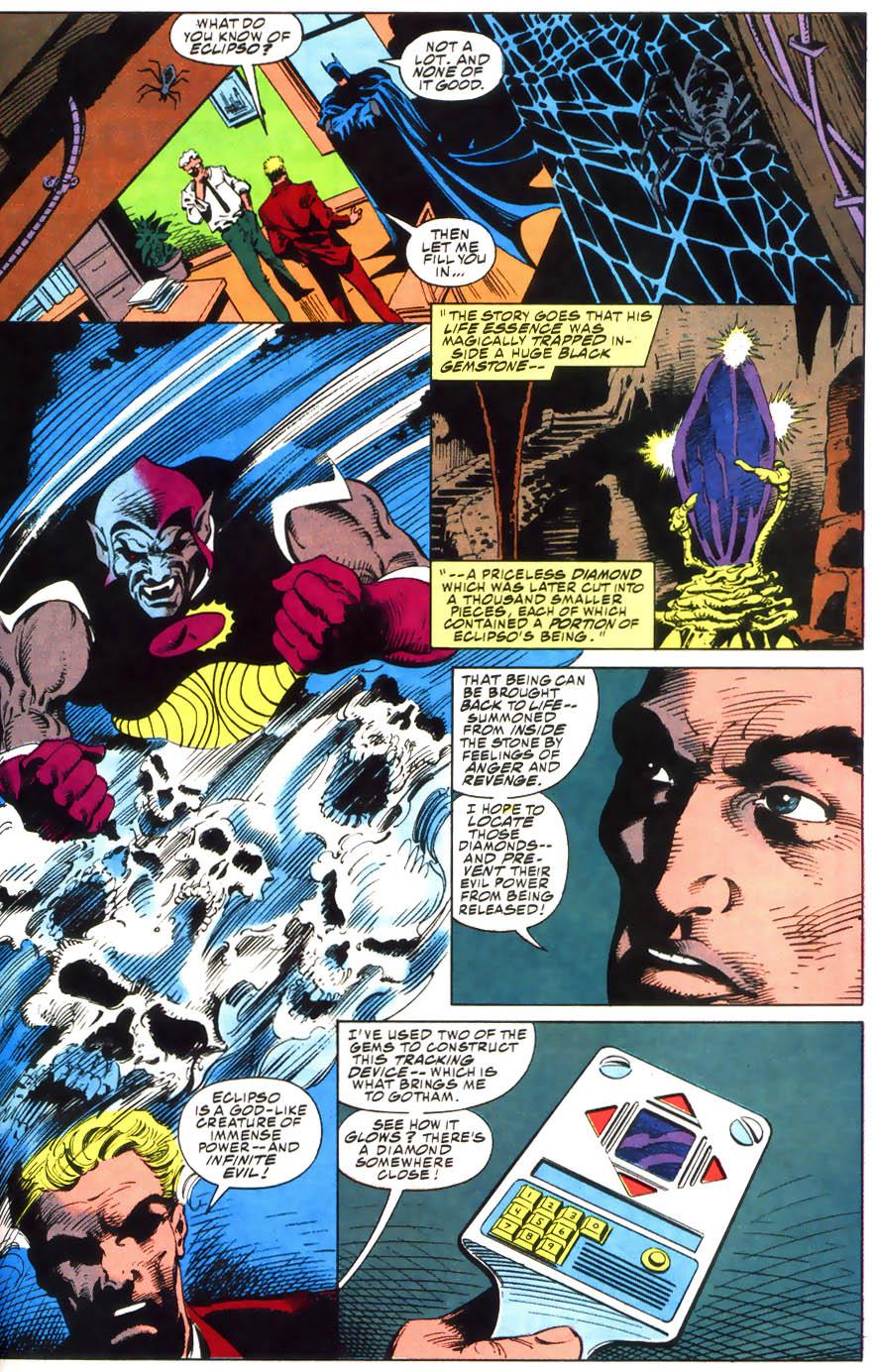 Read online Detective Comics (1937) comic -  Issue # _Annual 5 - 26
