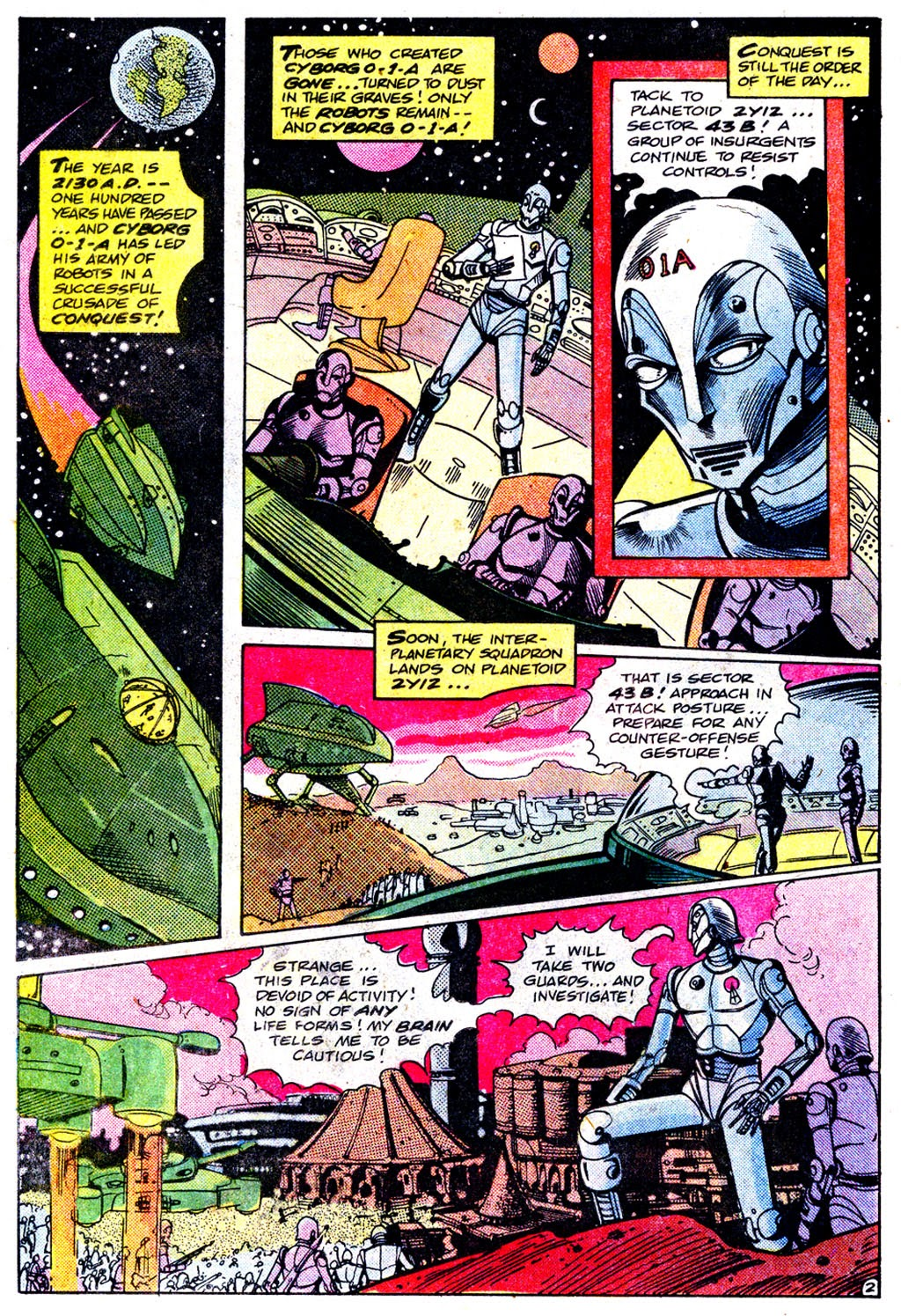 Sgt. Rock issue 361 - Page 22