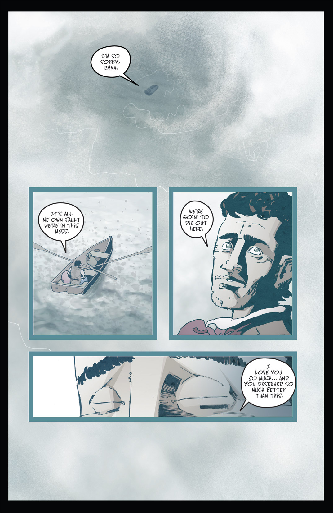 Read online Nightmare World comic -  Issue # Vol. 1 Thirteen Tales of Terror - 9