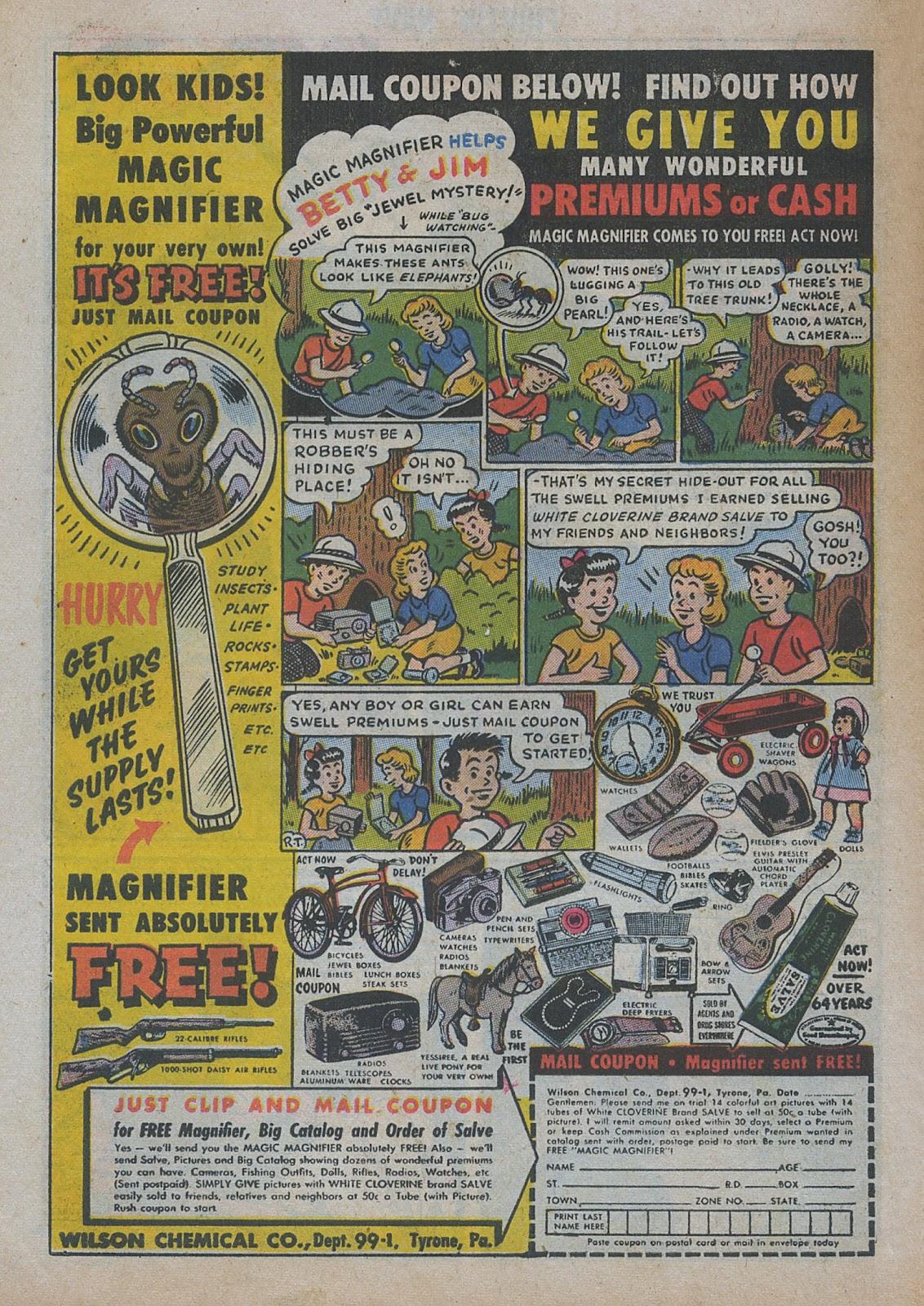 Read online Fightin' Navy comic -  Issue #82 - 16