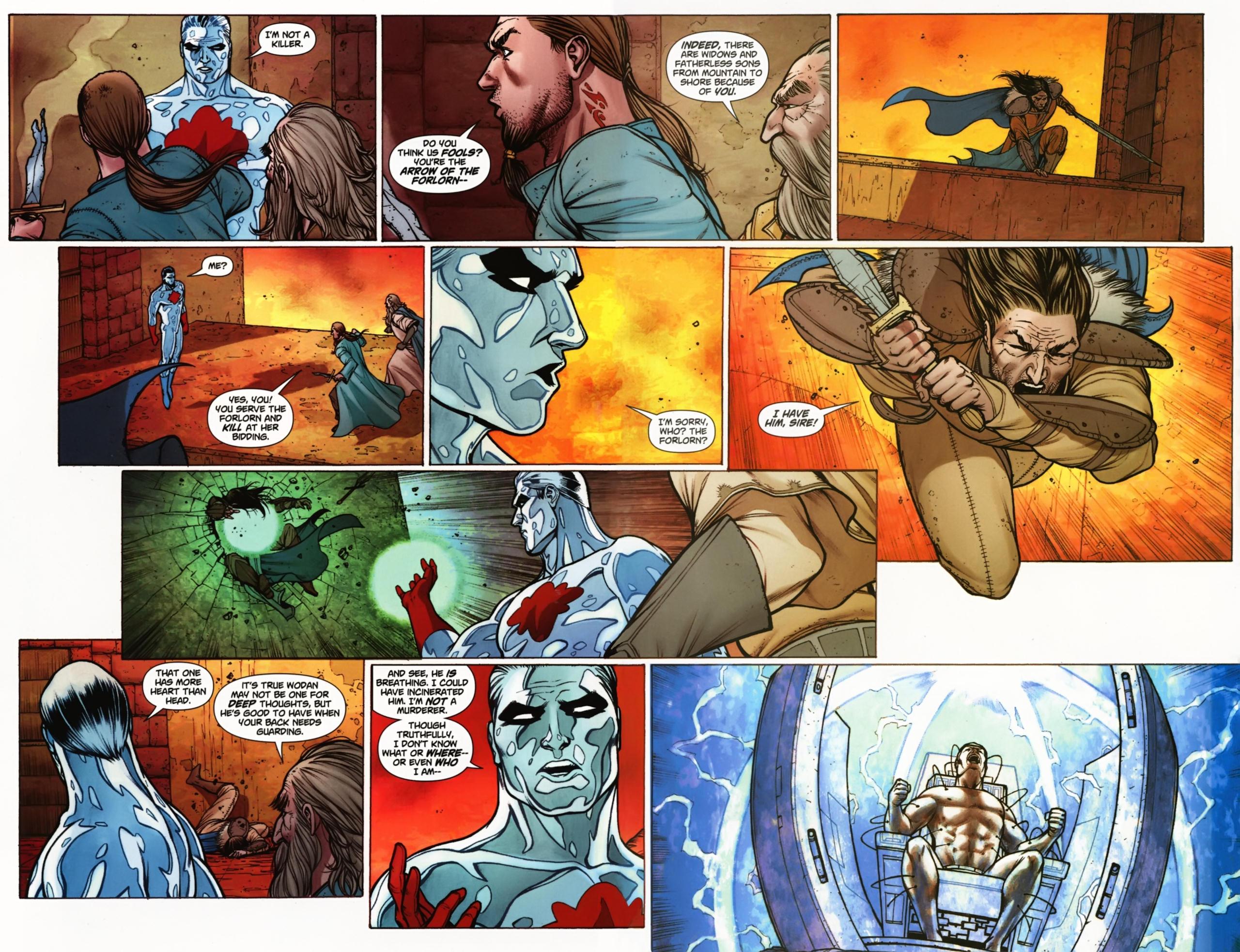 Action Comics (1938) 880 Page 32