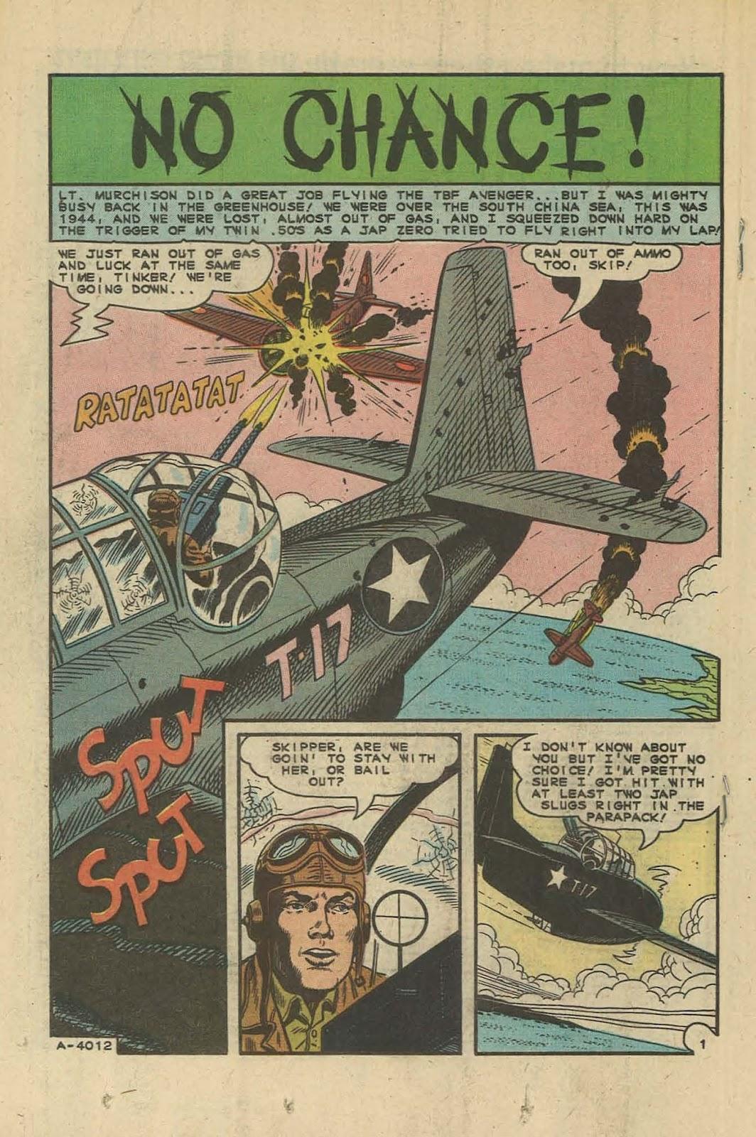 Read online Fightin' Navy comic -  Issue #127 - 18