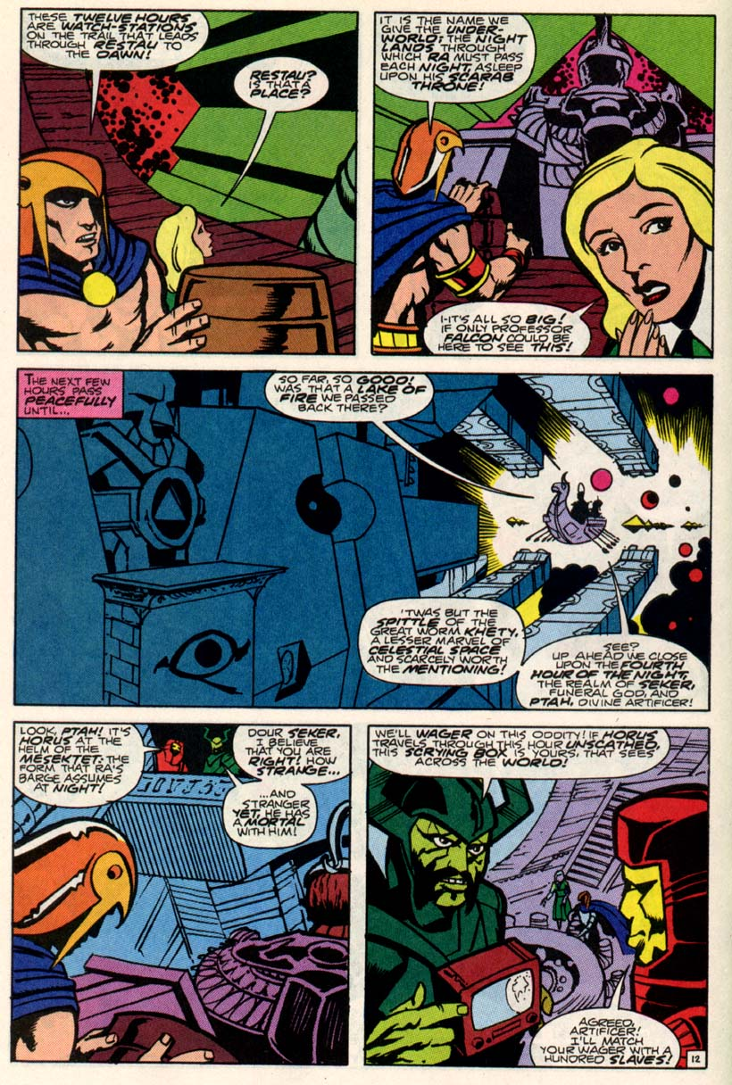 Read online 1963 comic -  Issue #5 - 13