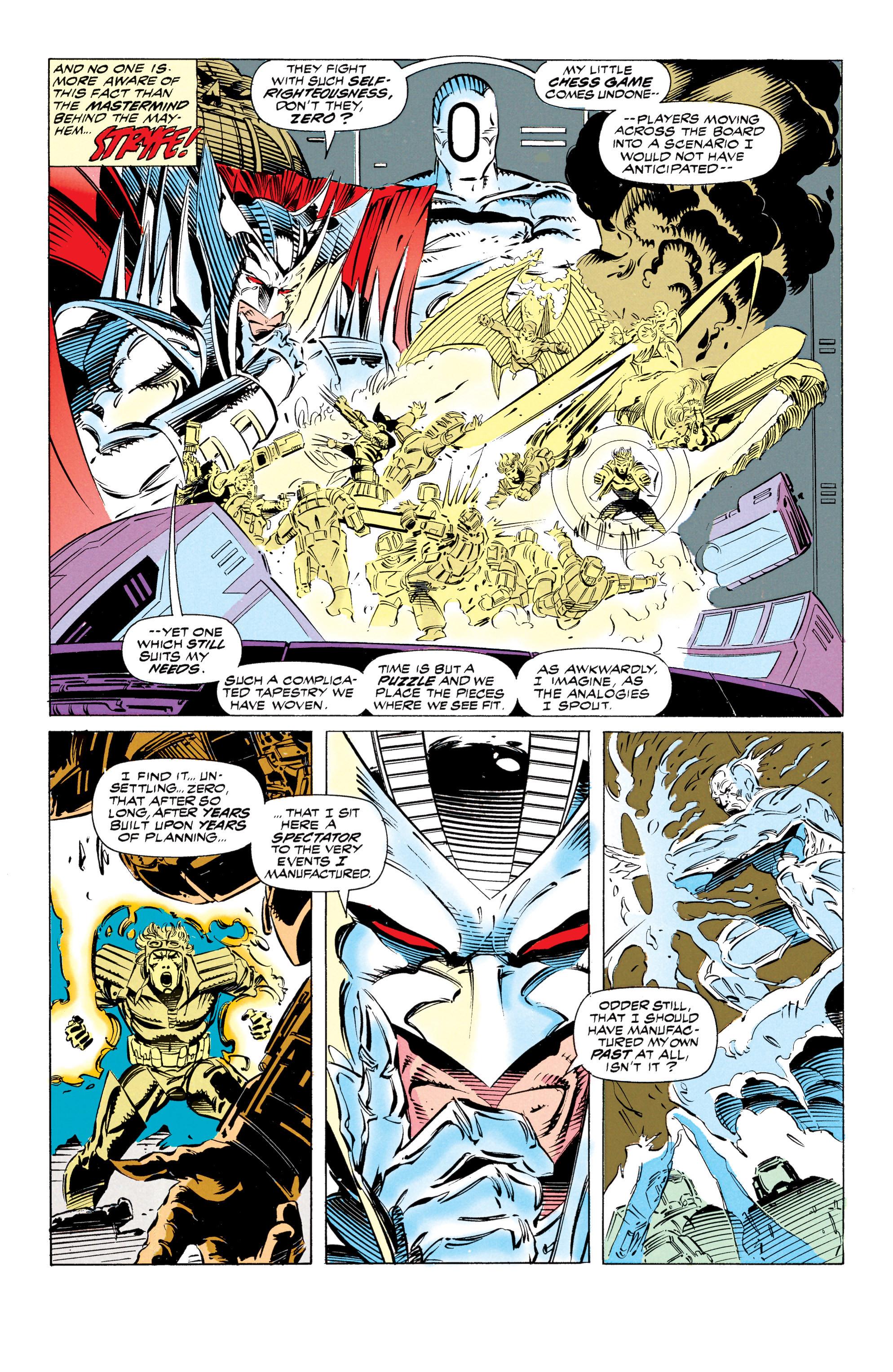 X-Men (1991) 16 Page 7