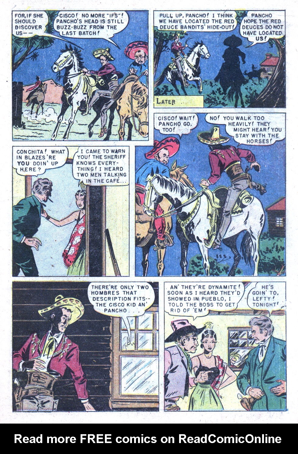 Four Color Comics issue 292 - Page 27