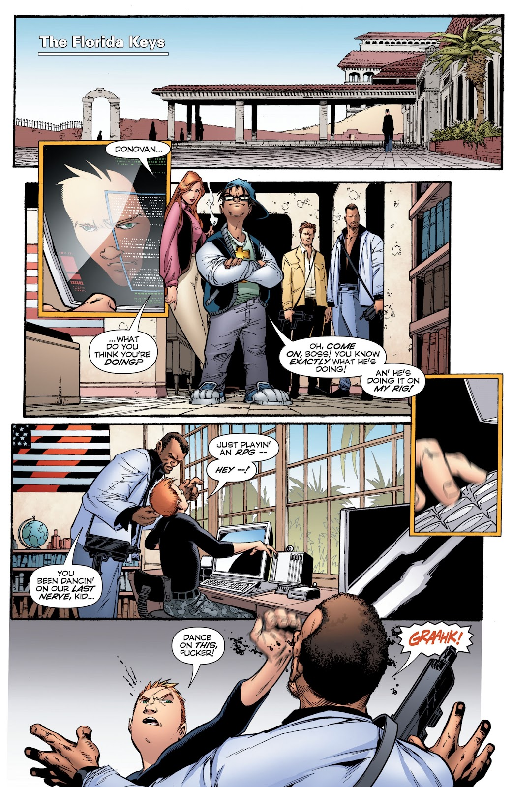 Wildcats Version 3.0 Issue #20 #20 - English 8