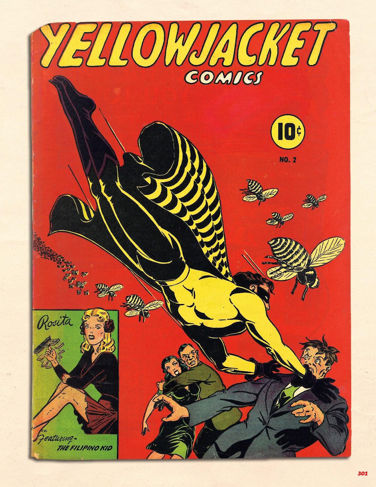 Read online Super Weird Heroes comic -  Issue # TPB 1 (Part 3) - 101