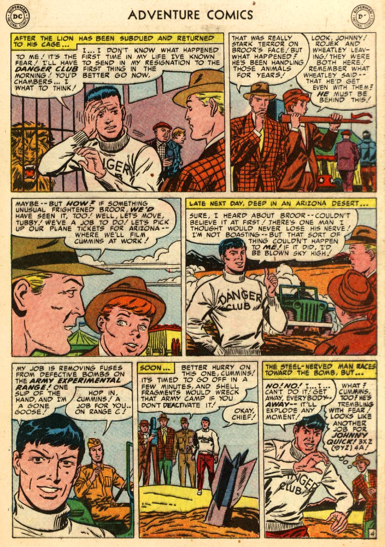 Read online Adventure Comics (1938) comic -  Issue #170 - 27