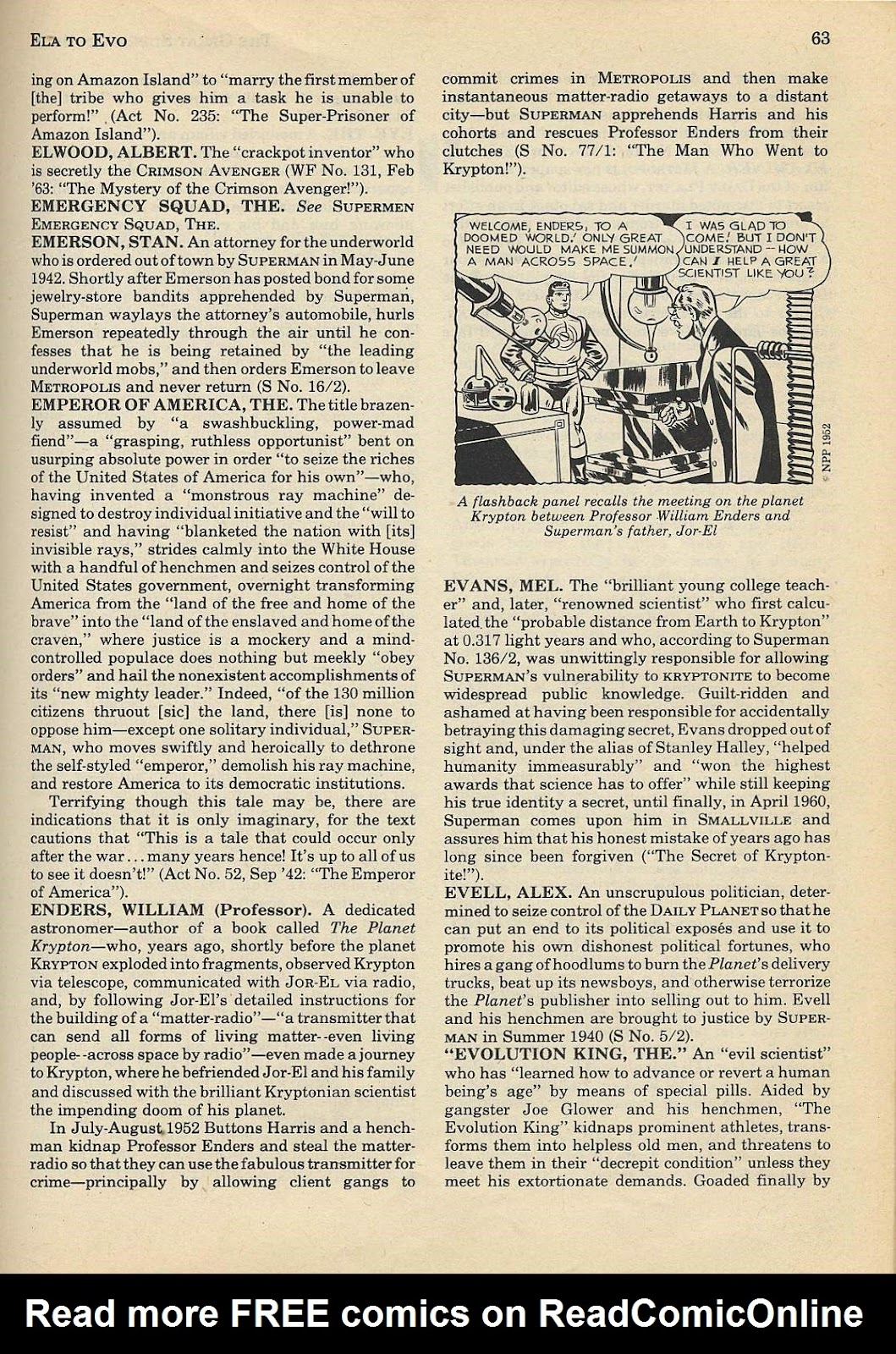 The Great Superman Book issue TPB (Part 1) - Page 81