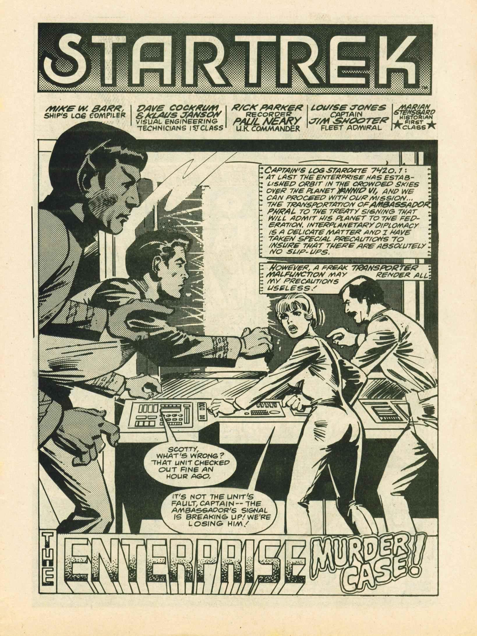 Read online Future Tense comic -  Issue #18 - 3