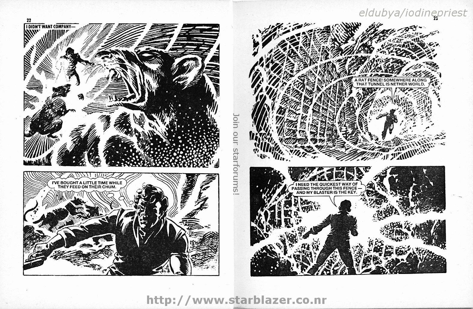Starblazer issue 199 - Page 13