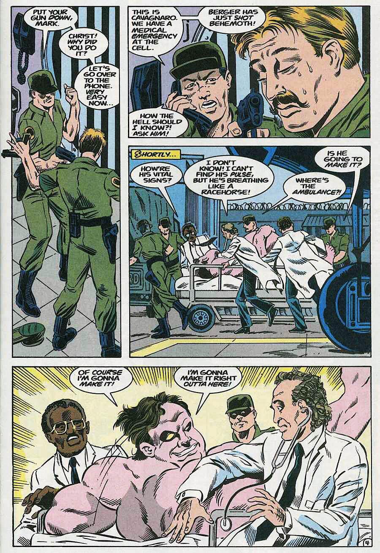 Elementals (1984) issue 18 - Page 19