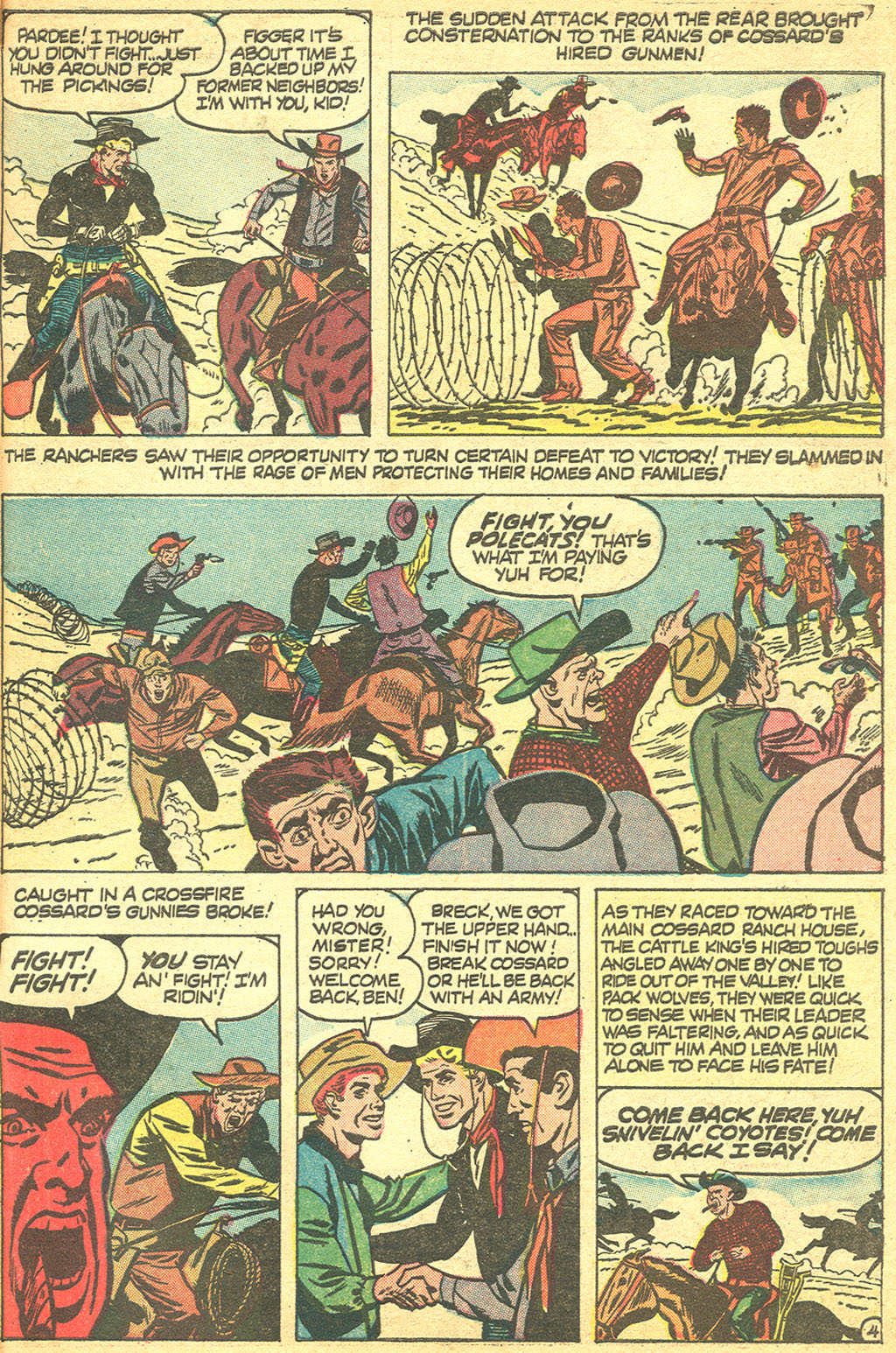 Read online Two-Gun Kid comic -  Issue #34 - 30
