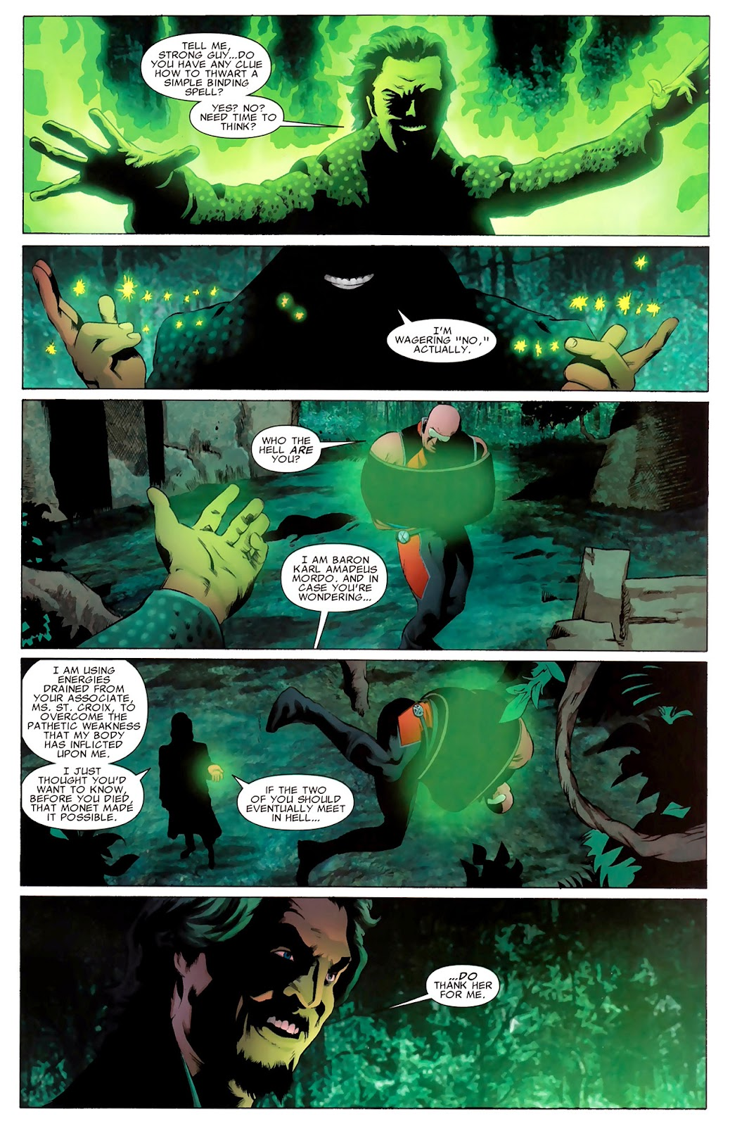 Read online X-Men: Second Coming Revelations comic -  Issue # TPB (Part 2) - 66