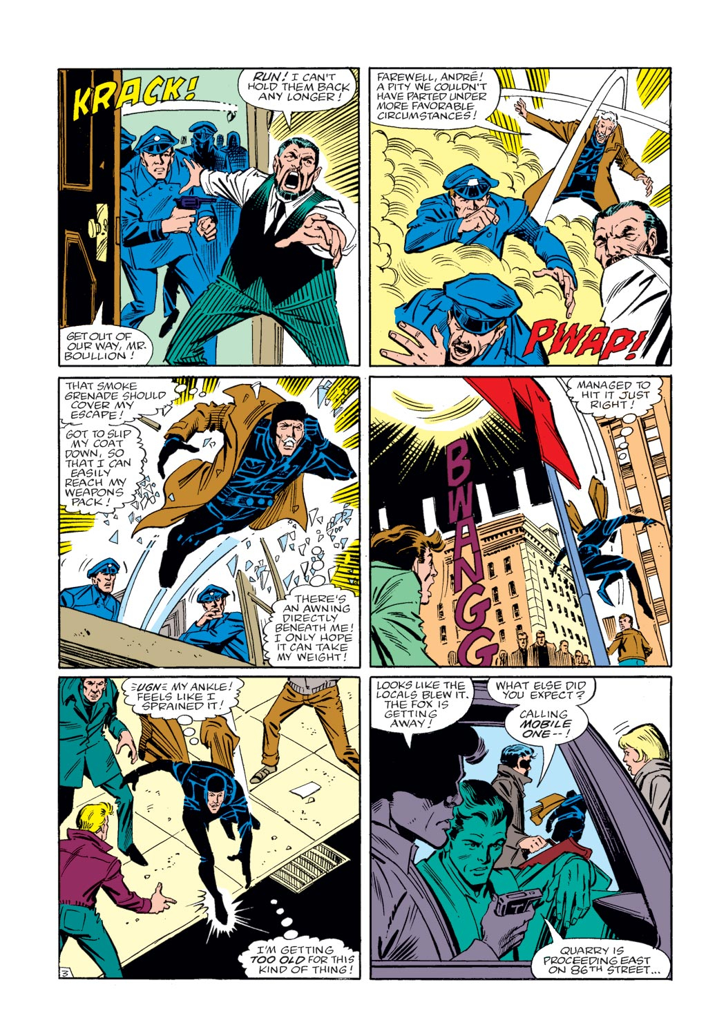 The Amazing Spider-Man (1963) 265 Page 3