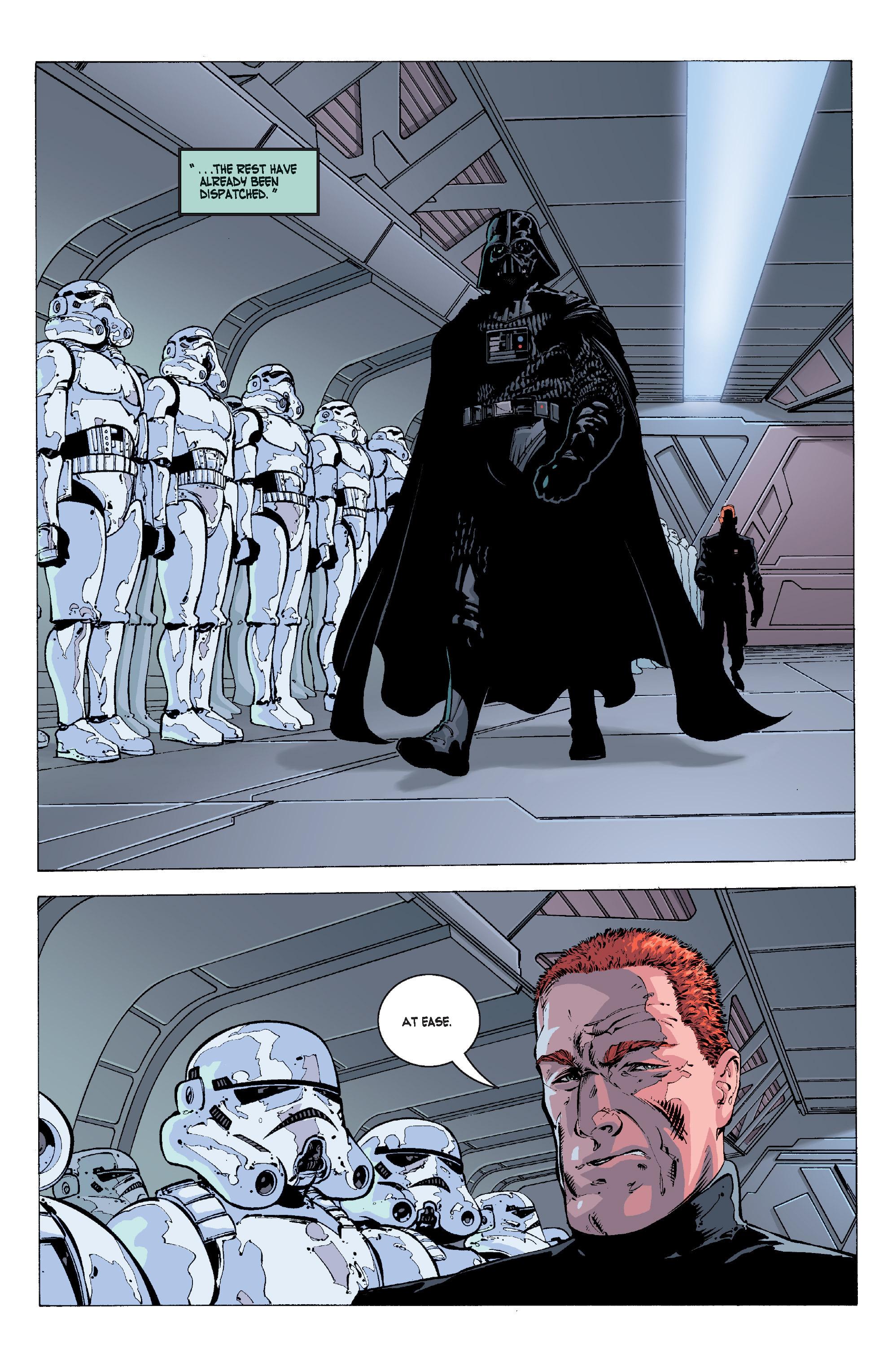 Read online Star Wars Omnibus comic -  Issue # Vol. 17 - 50