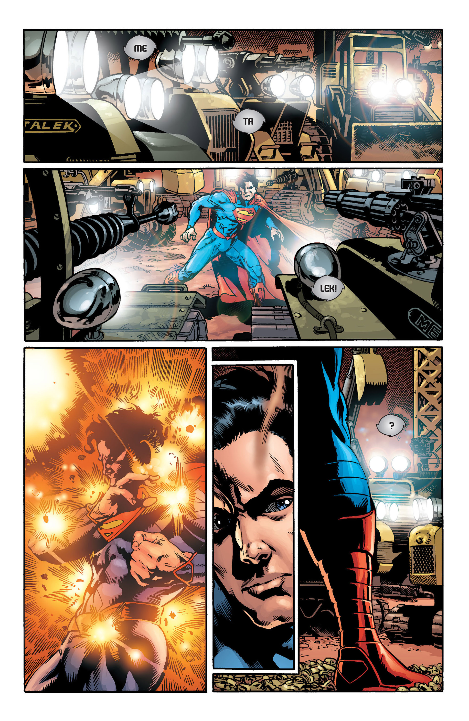 Read online Action Comics (2011) comic -  Issue #14 - 9