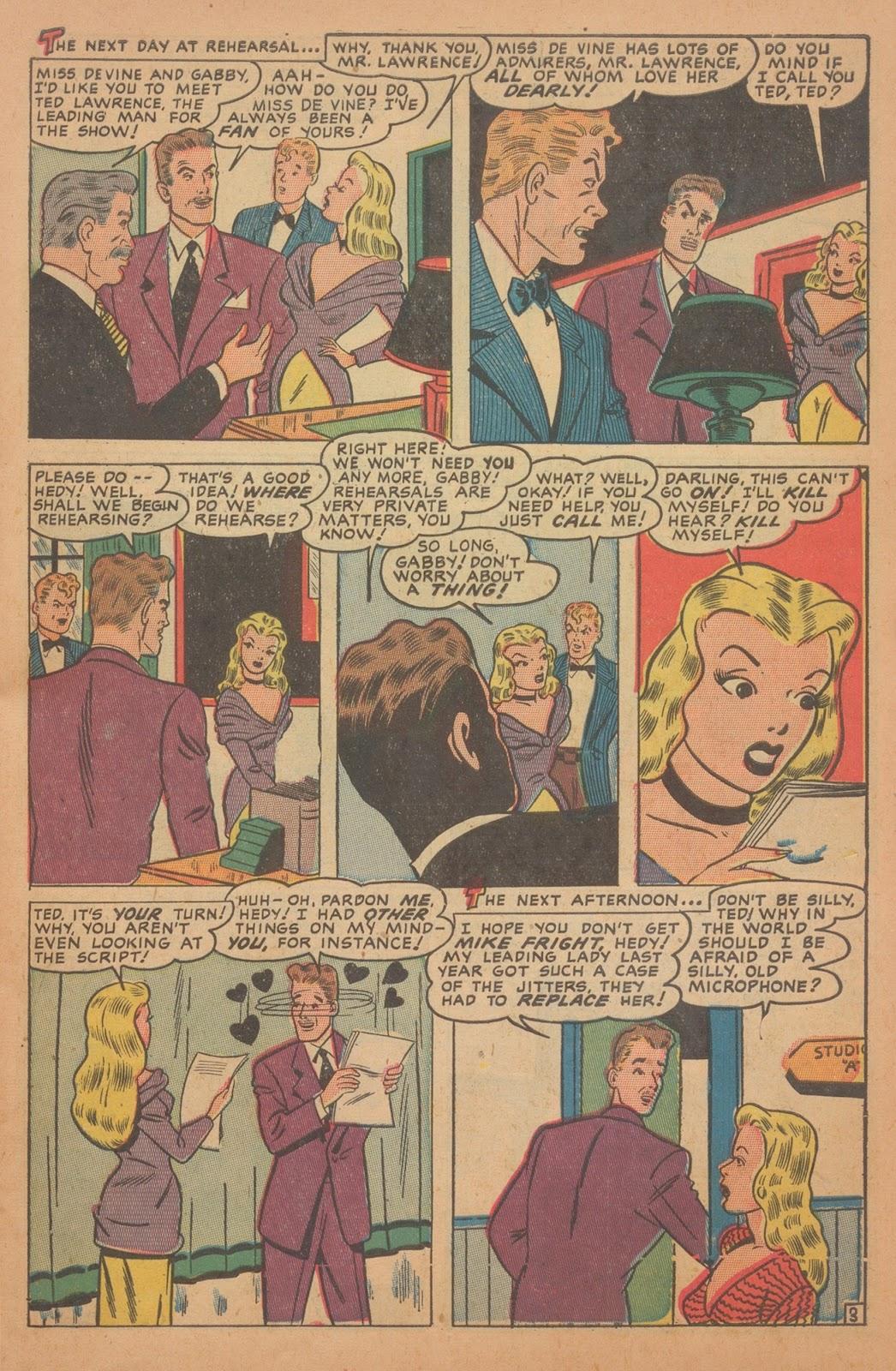 Read online Gay Comics comic -  Issue #33 - 5