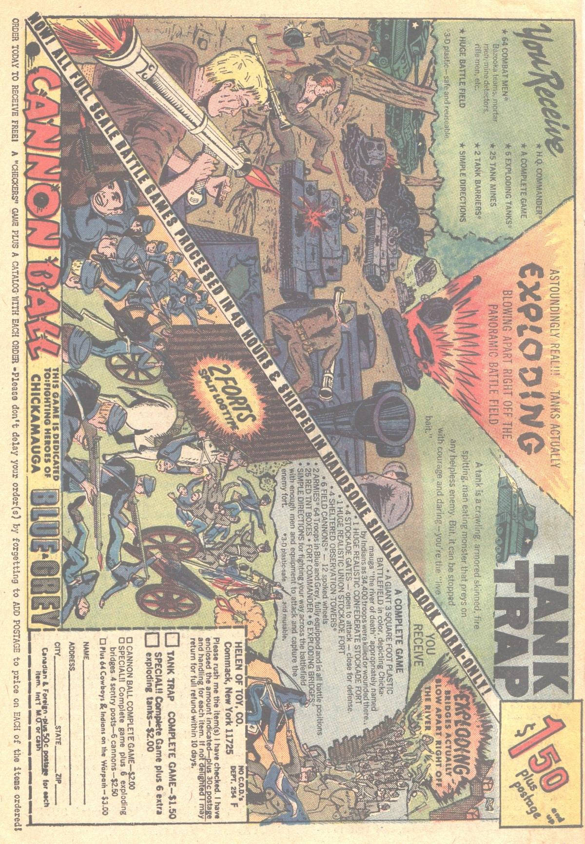Read online Adventure Comics (1938) comic -  Issue #418 - 50