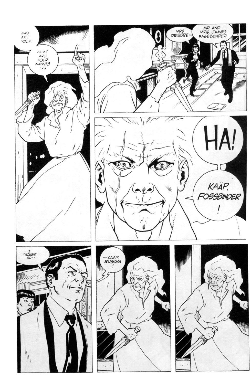 Dark Horse Presents (1986) Issue #142 #147 - English 14