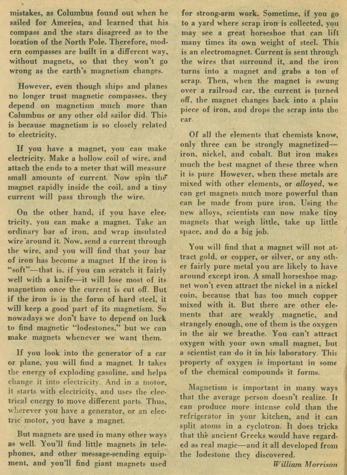 Read online Adventure Comics (1938) comic -  Issue #130 - 37