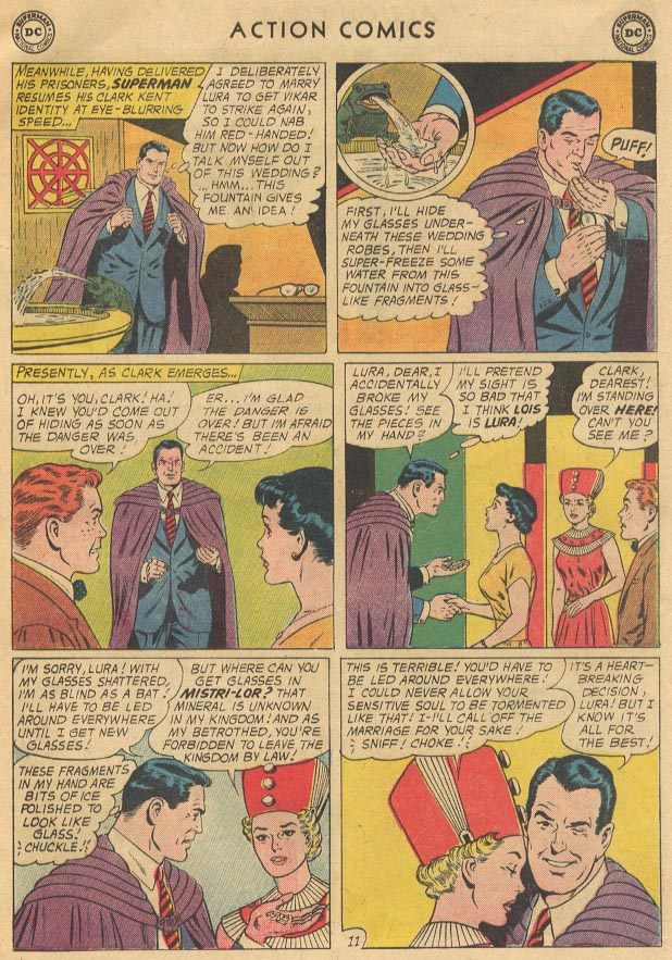 Action Comics (1938) 298 Page 12