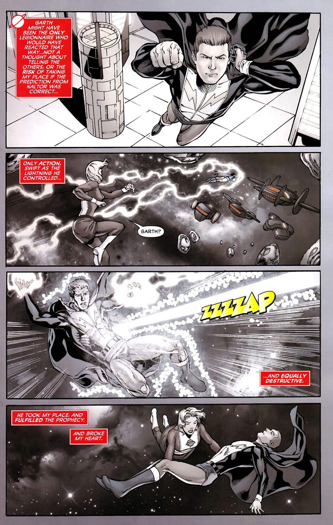 Read online Adventure Comics (1938) comic -  Issue #520 - 15