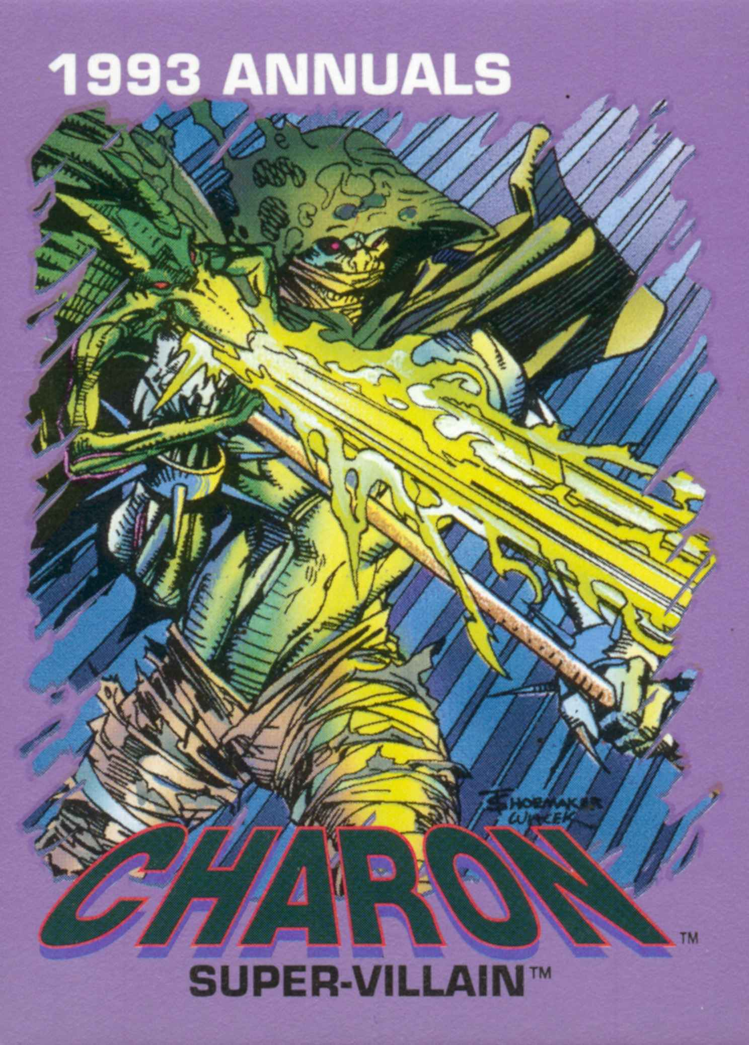 Read online X-Factor (1986) comic -  Issue # _ Annual 8 - 58