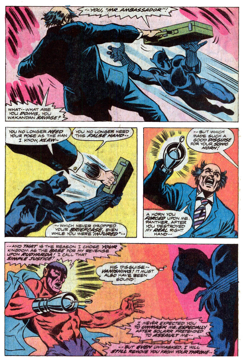 The Avengers (1963) 126 Page 16