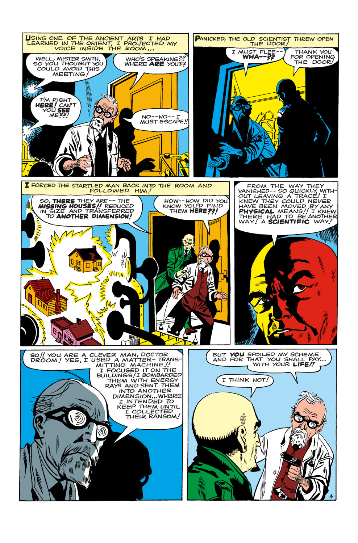 Read online Amazing Adventures (1961) comic -  Issue #6 - 25