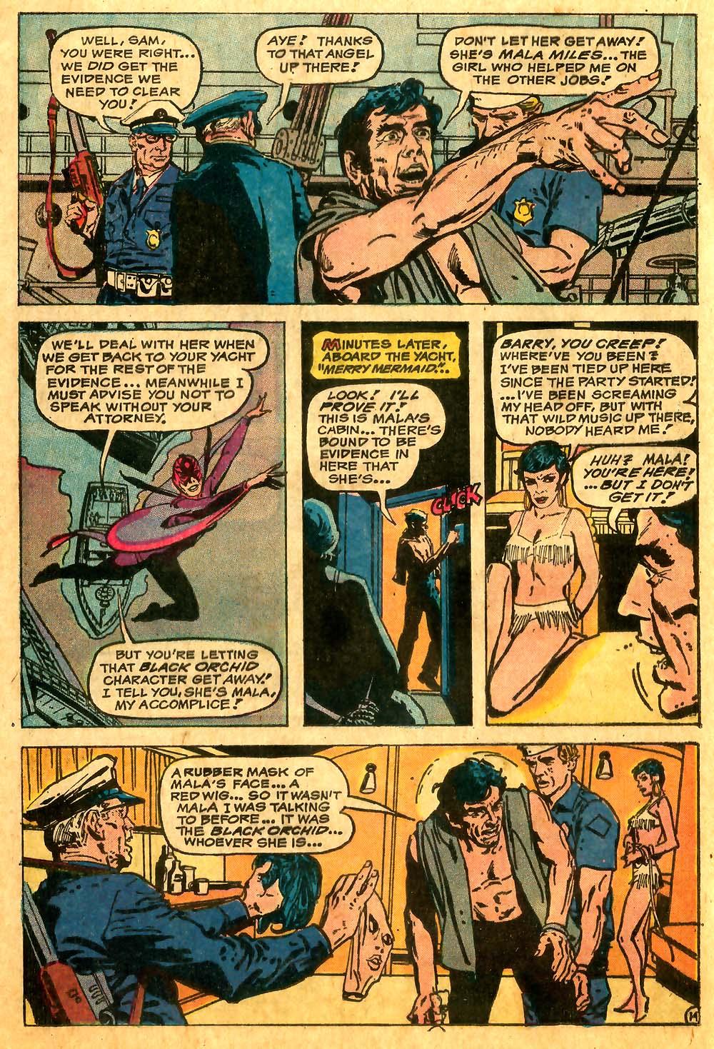 Read online Adventure Comics (1938) comic -  Issue #429 - 20