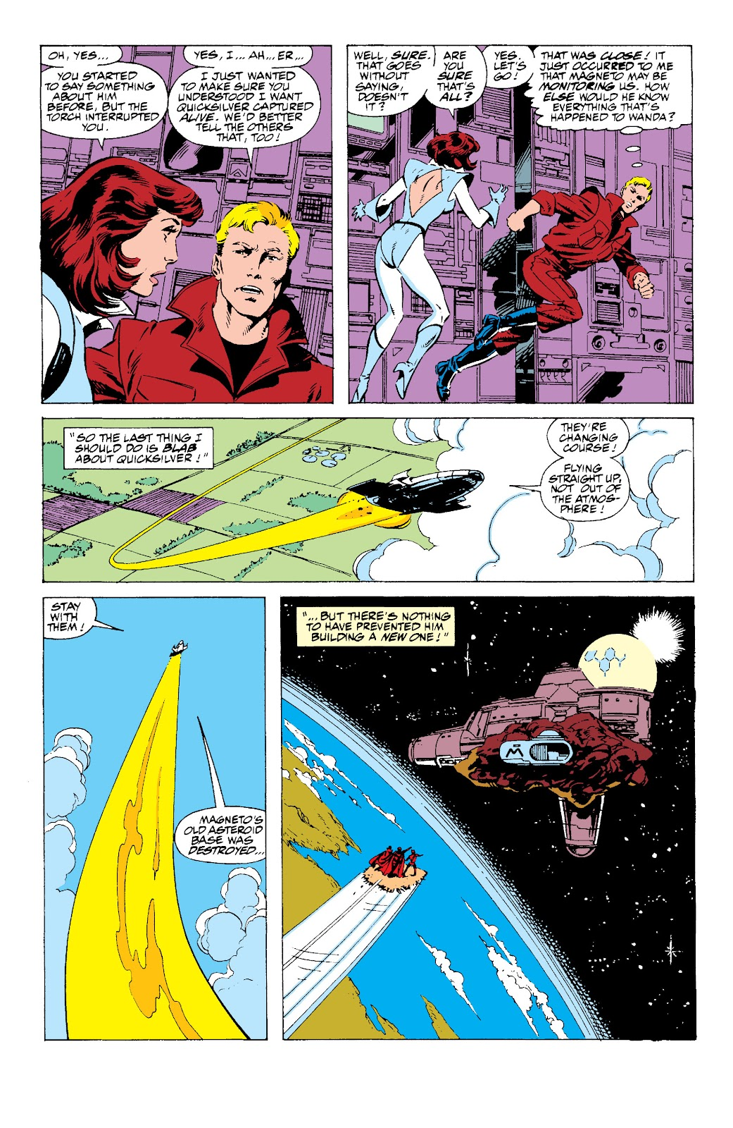 Avengers West Coast (1989) issue 57 - Page 12