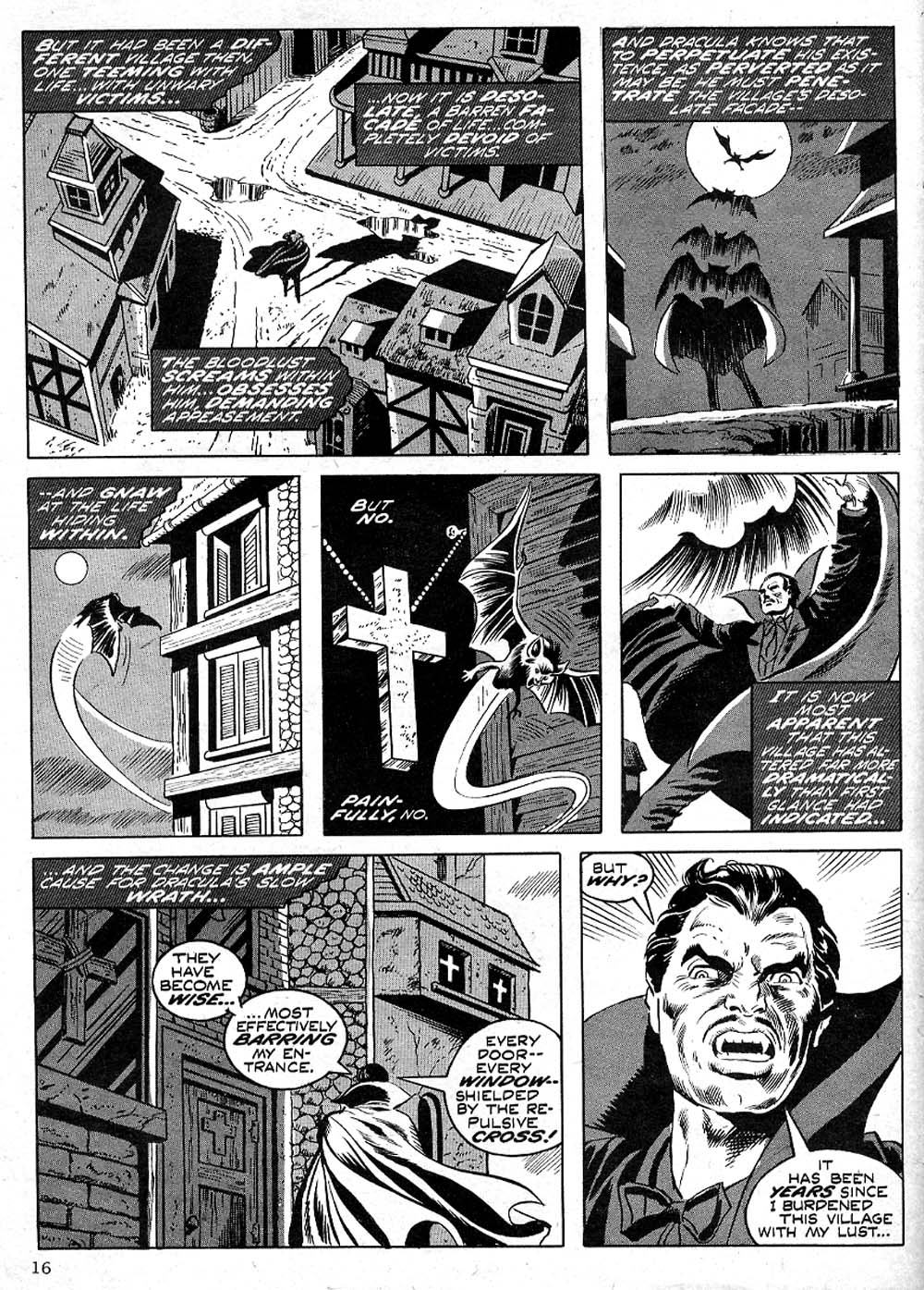 Dracula Lives issue 9 - Page 16