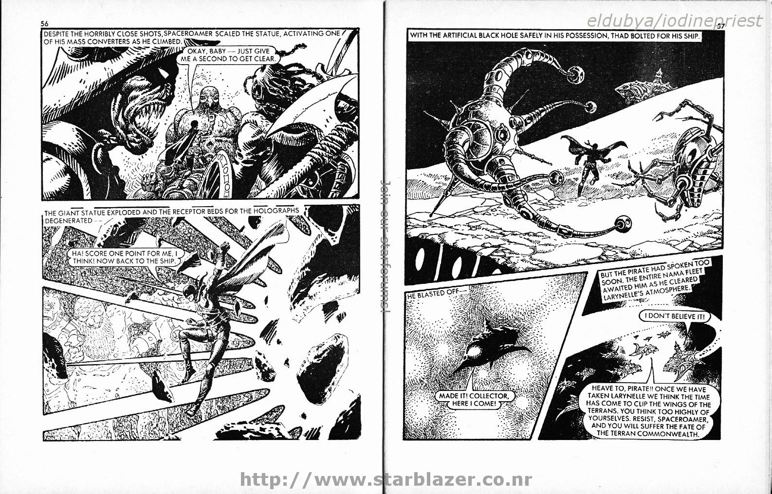 Starblazer issue 141 - Page 30
