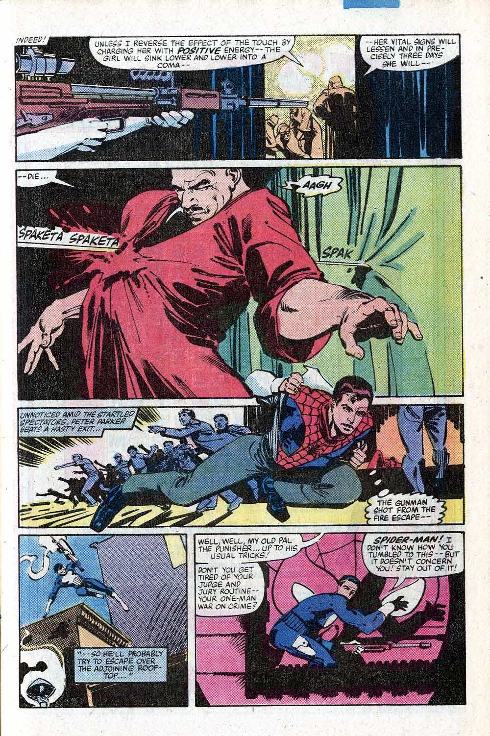 The Amazing Spider-Man (1963) _Annual_15 Page 4