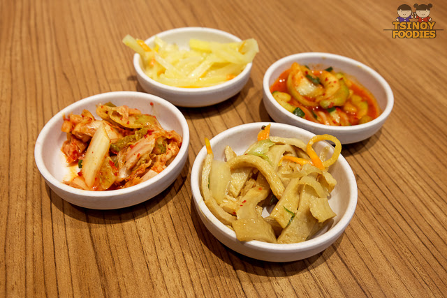 unlimited banchan