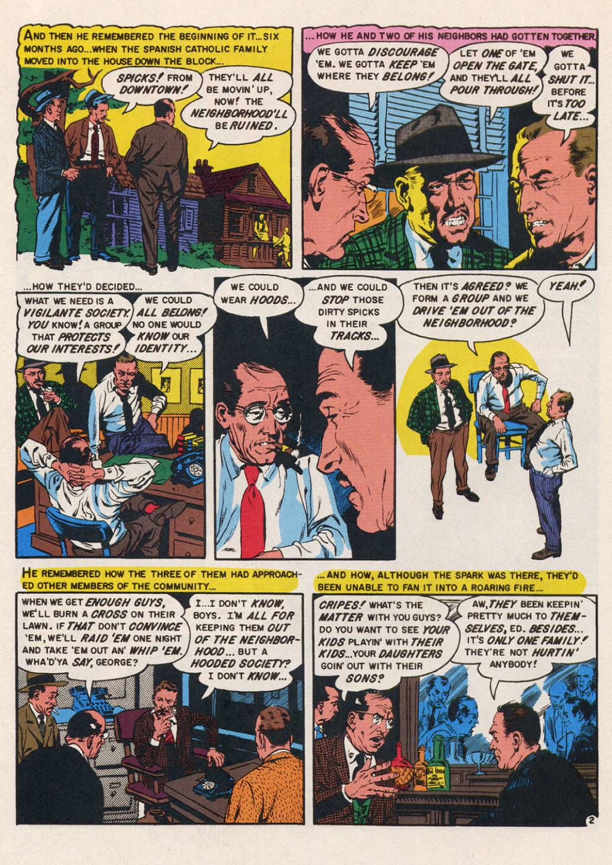 Read online Shock SuspenStories comic -  Issue #14 - 11