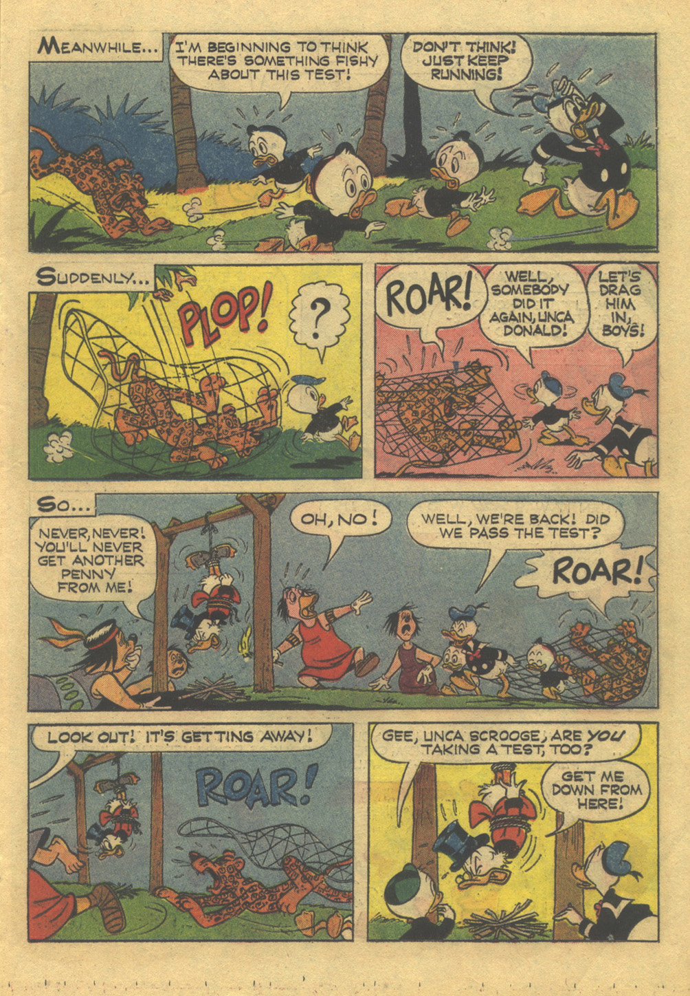 Read online Uncle Scrooge (1953) comic -  Issue #80 - 15