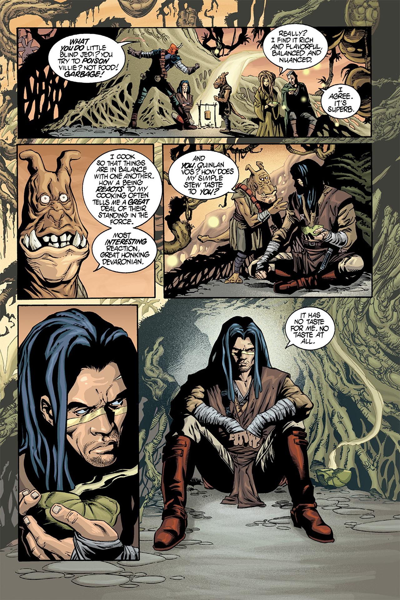 Read online Star Wars Omnibus comic -  Issue # Vol. 15 - 249