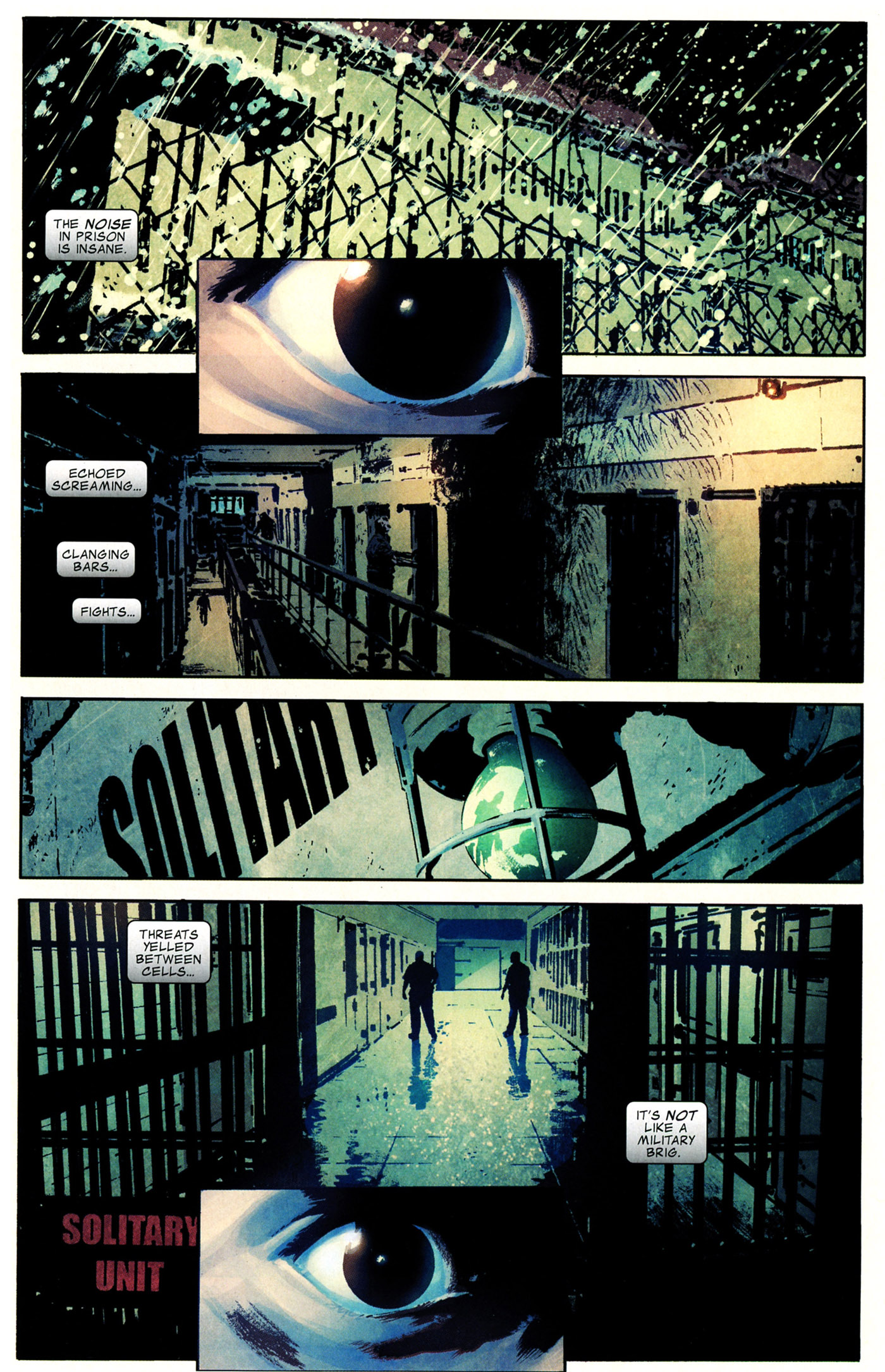 Captain America (1968) 612 Page 19