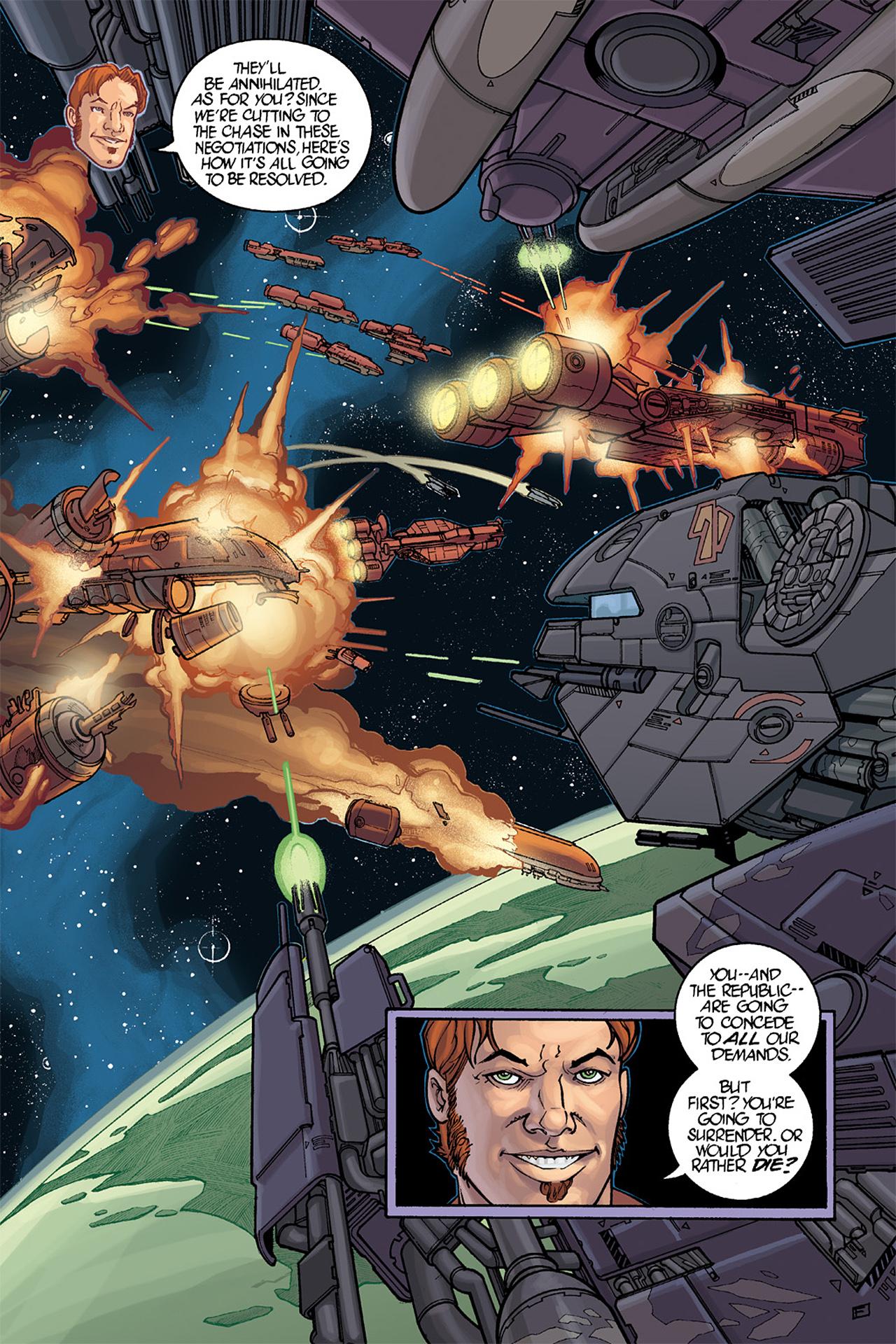 Read online Star Wars Omnibus comic -  Issue # Vol. 15.5 - 18