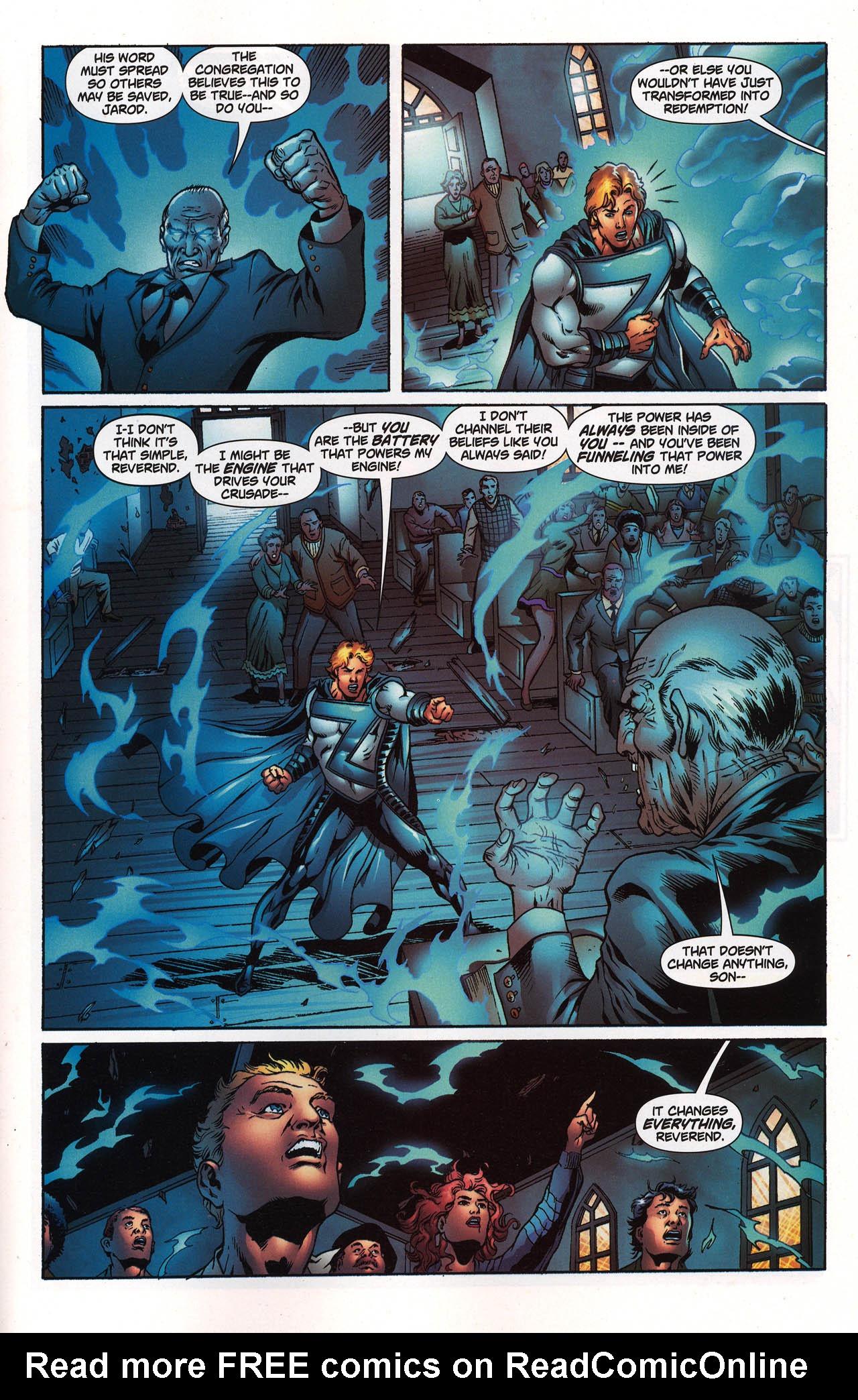 Action Comics (1938) 849 Page 25