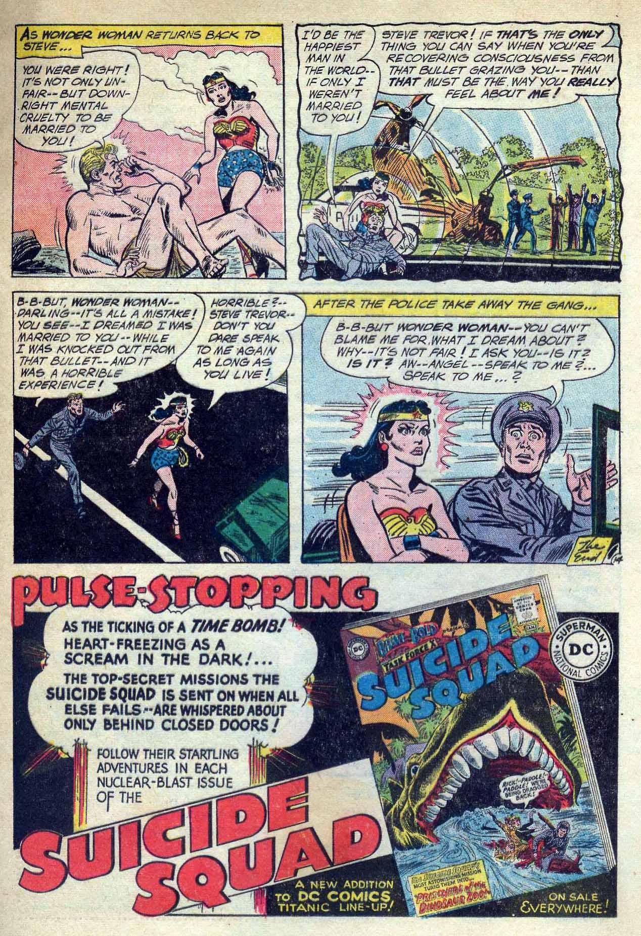 Read online Wonder Woman (1942) comic -  Issue #127 - 33