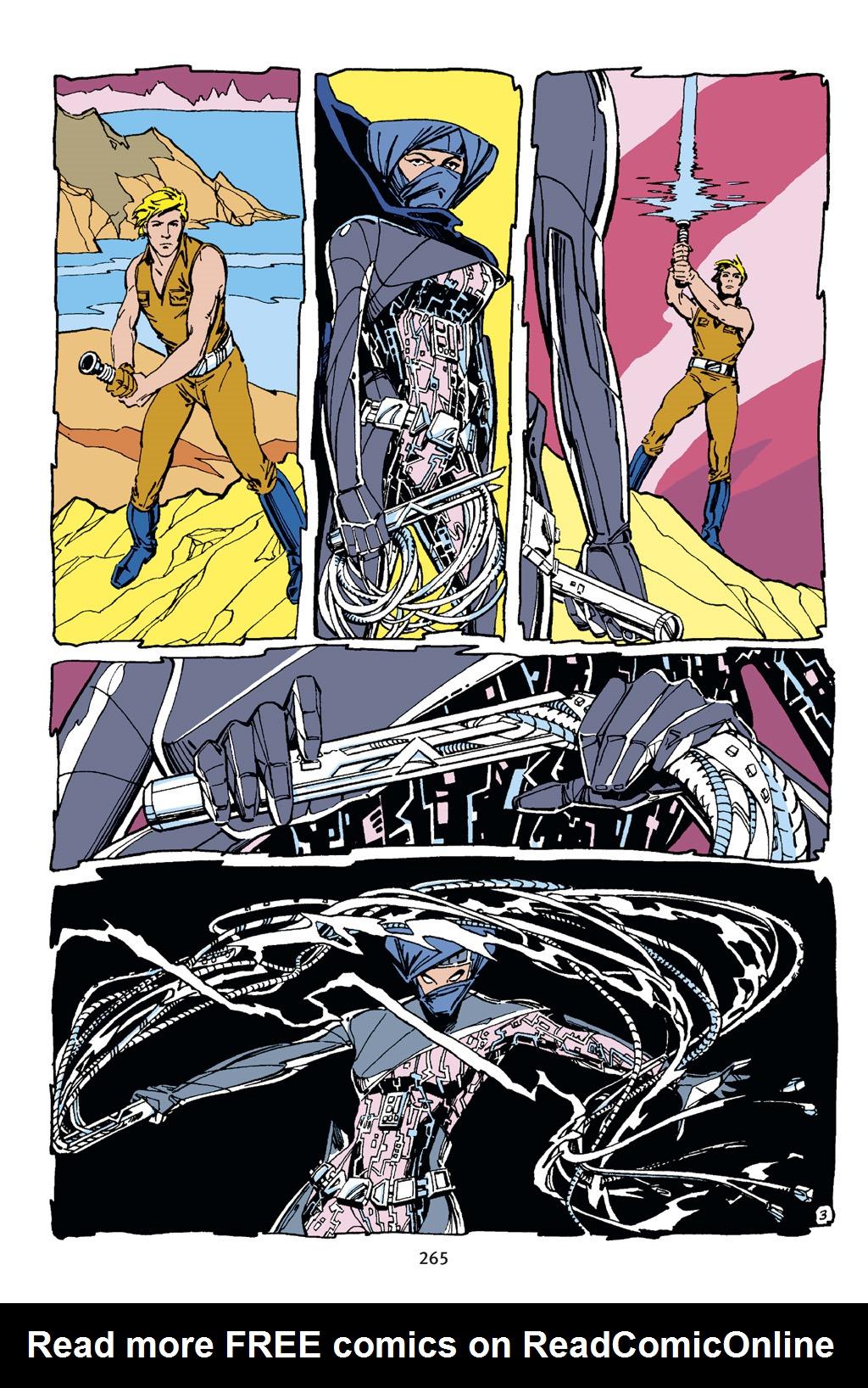 Read online Star Wars Omnibus comic -  Issue # Vol. 21 - 254