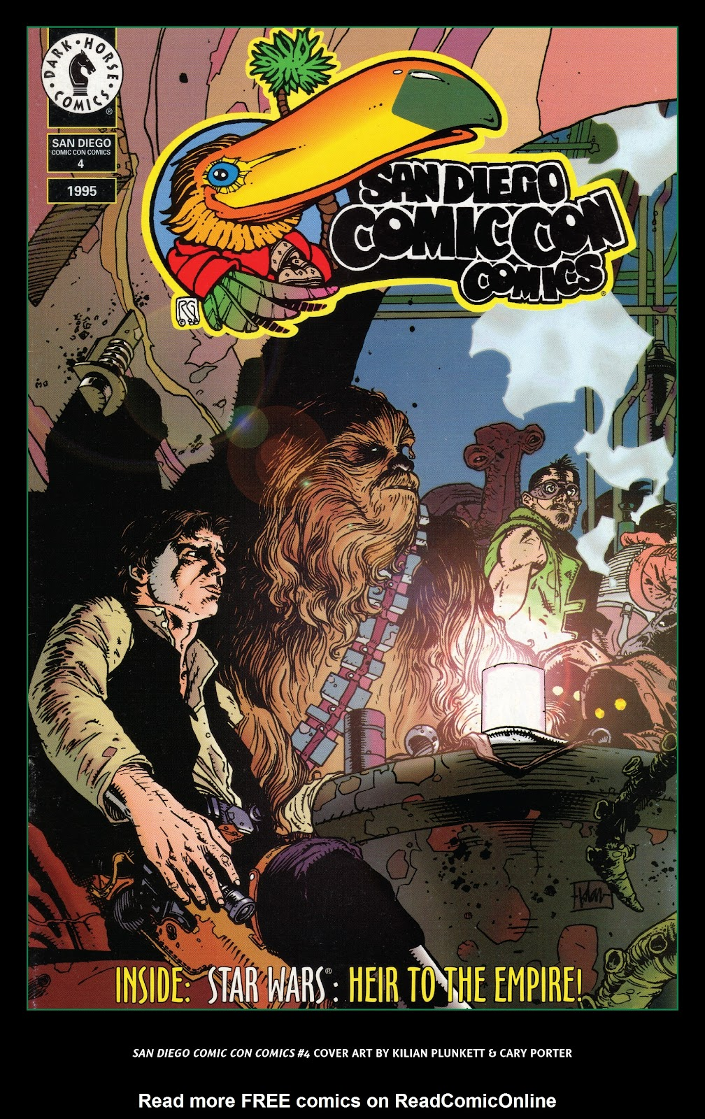 Read online Star Wars Legends: The New Republic - Epic Collection comic -  Issue # TPB 4 (Part 5) - 38