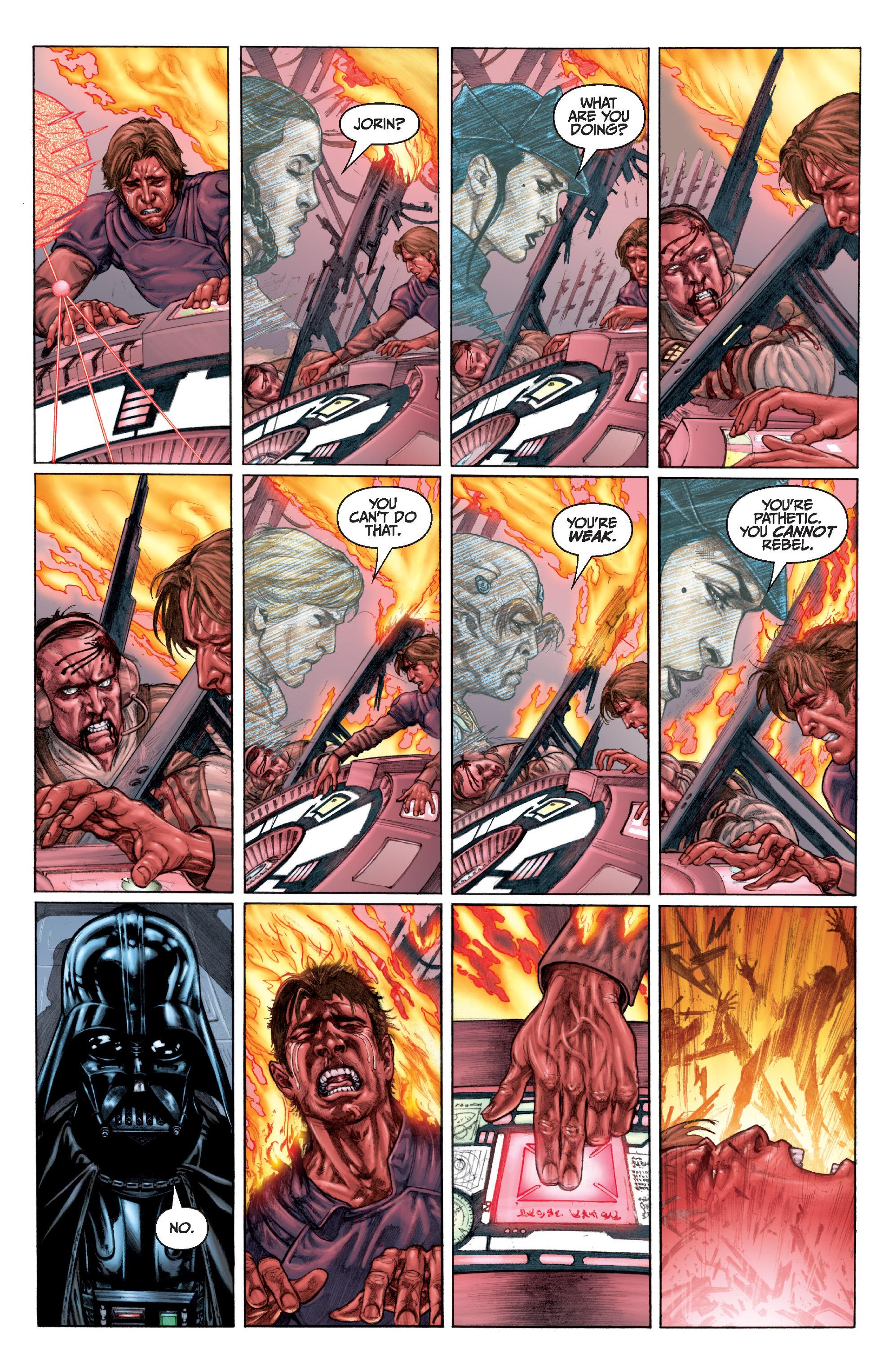 Read online Star Wars Omnibus comic -  Issue # Vol. 22 - 430