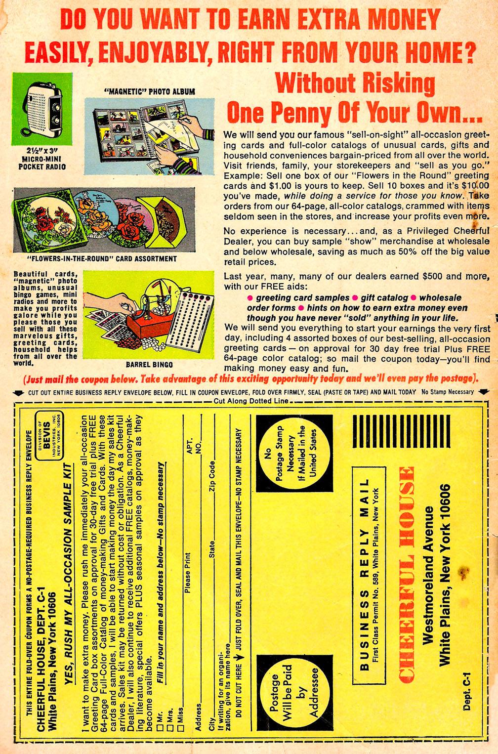 Read online She's Josie comic -  Issue #67 - 52